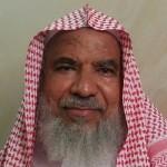 أحمد بن محمد الغامدي