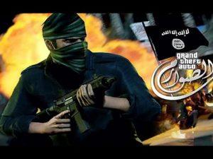 داعش تنتج العاب بلايستيشن لتجنيد الاطفال بصفوف التنظيمات الارهابية