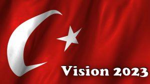 رؤية تركيا
