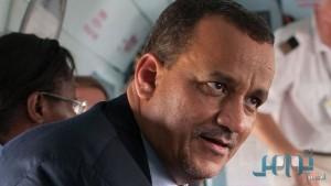 لمبعوث-الأممي-الجديد-إلى-اليمن،-إسماعيل-ولد-الشيخ-أحمد