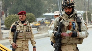 IRAQ-UNREST-SECURITY