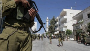 PALESTINIAN-ISRAEL-CONFLICT-KIDNAPPING