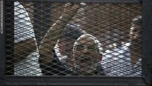 EGYPT-POLITICS-UNREST-TRIAL-ISLAMISTS