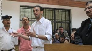 Jordanian telecoms engineer Bashar Ibrah