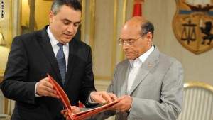 TUNISIA-POLITICS-CONSTITUTION