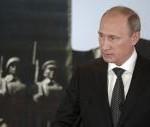 الكرملين: بوتين قد يجري محادثات مع نظيره الاوكراني الأسبوع المقبل