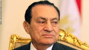 EGYPT-POLITICS-UNREST-MUBARAK