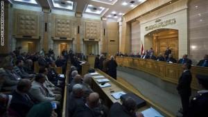 EGYPT-POLITICS-PARLIAMENT-ELECTIONS