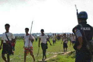 Rakhine-people-Killed-Rohingya-by-Police